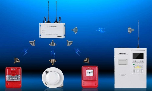 Application of Apuqi Industrial Tablet PC P10R-E5 in Electrical Fire Monitoring System