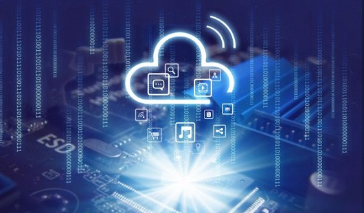 How cloud computing and IoT work together