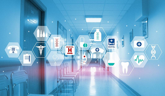 What are the development trends of the smart medical industry in 2020?