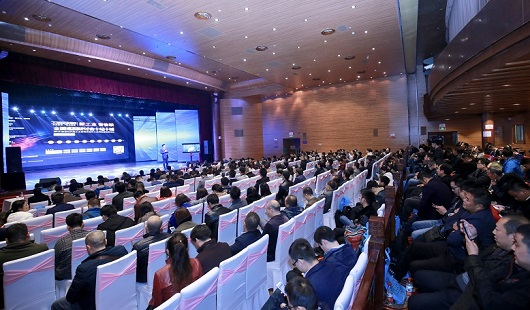 The National Industrial Seminar of the New Industrial Intelligent Things Association (Xi'an Station) ended, Apqi received much attention